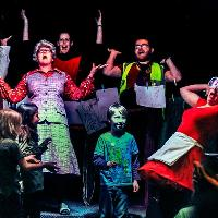 Pretenders Assemble! The Improvised Show For Children