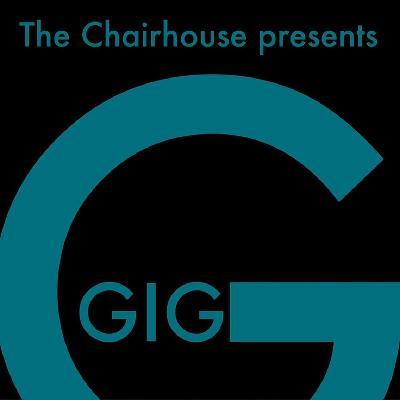 Toria Garbutt - Chairhouse presents- Basement sessions