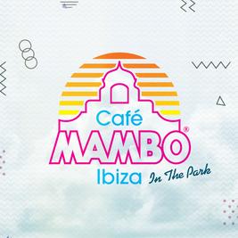 Cafe Mambo Ibiza In The Park
