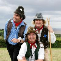 Wurzels Tribute Show with The Mangledwurzels