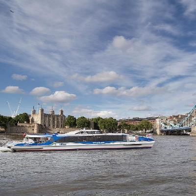 Venue Make Your Commute Snap Happy With Mbna Thames Clippers