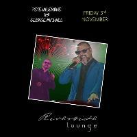 George Michael AKA Pete Valentine - Live At Riverside Lounge