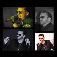 George Michael By Johnny Mack - Live At Riverside Lounge