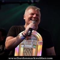Human Jukebox Gordon Mark Webber