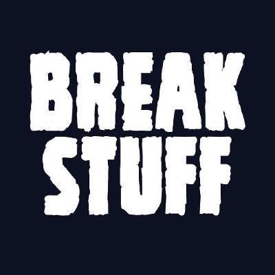 Break Stuff - Farewell Ruby Lounge Closing Party