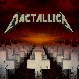 MacTALLICA - The Uk