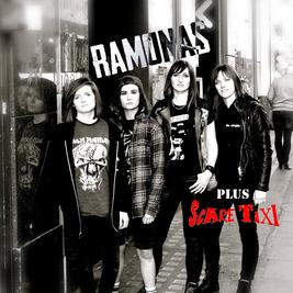 The Ramonas plus Scare Taxi