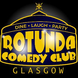 Rotunda Comedy Club - Relaunch Show (early)