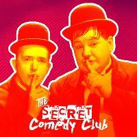 The Secret Comedy Club with Linda Larkin