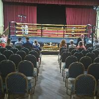 Chunk's Charity Boxing Night