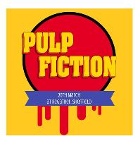 Reel Live Events Presents Pulp Fiction @ Regather Works