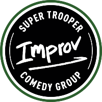 Super Trooper Improv (STI) comedy night at the Peacock Bar