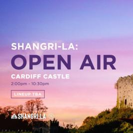 Shangri-La Open Air