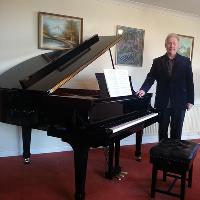 Beloved Melodies Given by Peter Barraclough