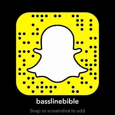 Bassline Bible Club tour Leicester