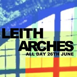 Tais-Toi & Friends @ Leith Arches