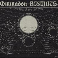 Milque and Muhle Present Ommadon & Bismuth