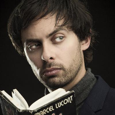 Marcel Lucont at Atic Banbury, Oxfordshire