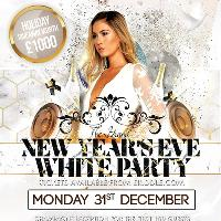 NYE - The Grand White Party