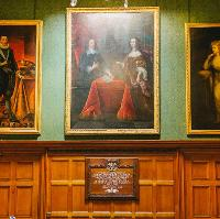 Talk: Paintings Collection at the House