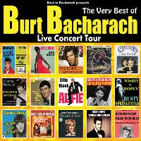 Back to Bacharach presents