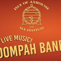 Isle of Axholme Ale Festival