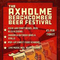Axholme Beachcomber Beer Festival