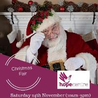 Hope Centre Christmas Fair