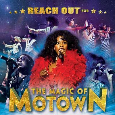 Magi of Motown