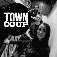 Town Coup at Sunbird Records