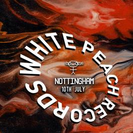 no_one invites: White Peach Records (Notts)