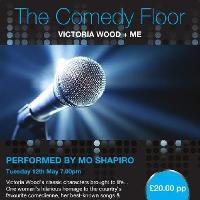 Victoria Wood + Me - The Edinburgh Fringe Festival Preview
