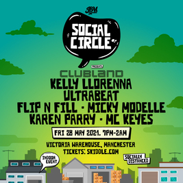 social circle presents: Clubland