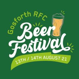Gosforth Rugby Club Ale Festival