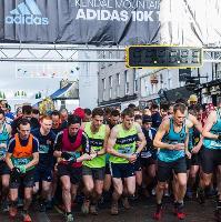 Kendal Mountain Festival Adidas Terrex 10K Trail Run