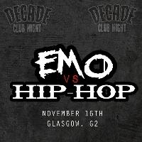 Emo VS Hip-Hop - GLASGOW