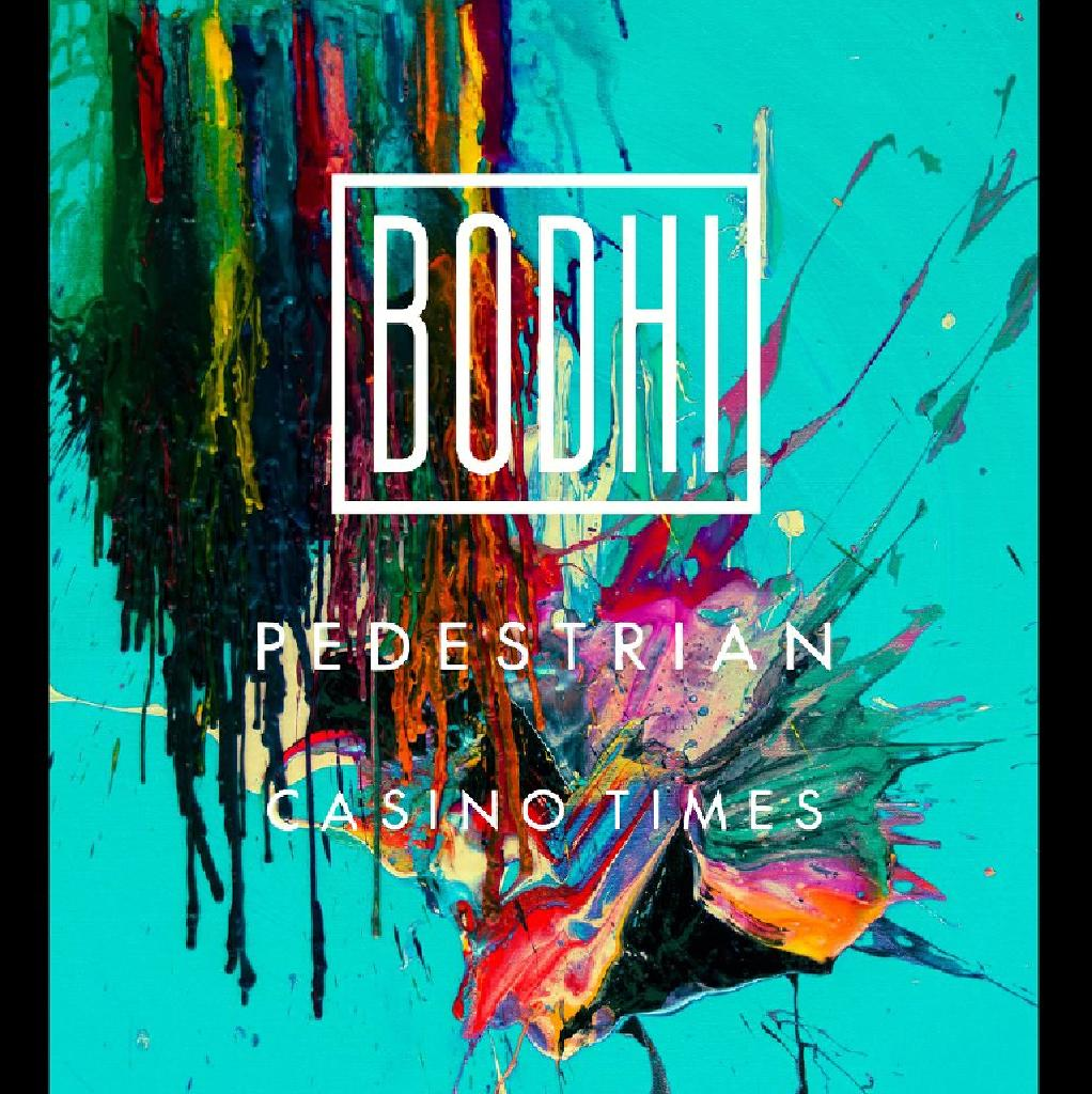Reviews bodhi presents root terrace party the prince of for Terr root word