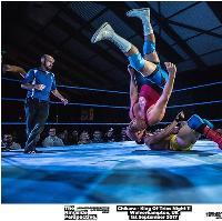 Superstars of Wrestling UK