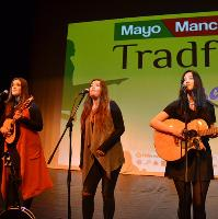 Mayo Day Tradfest with The Murphy Sisters plus support