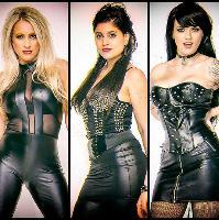 Women In Rock UK