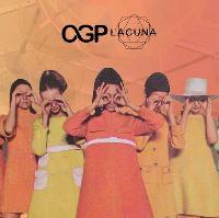 CGP X Lacuna | 26|05 | Special Guest - Kaluki