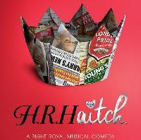 H.R.Haitch