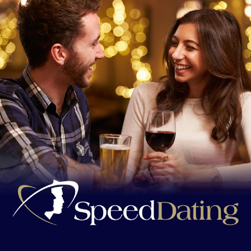Speed Dating - Date n Dash Organizers