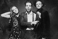 The Lone Bellow at The Royal Exchange Theatre, Manchester