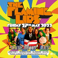 The Flaming Lips ?- Colonel Mustard & The Dijon 5