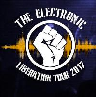 The Electronic Liberation Tour