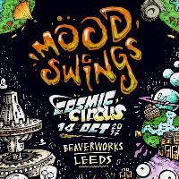 Mood Swings presents Cosmic Circus
