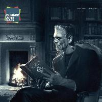Dundee Arts Café - Frankenstein: The Books That Made The Monster
