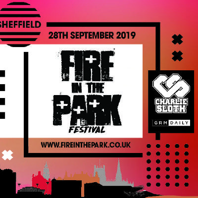 Fire in the Park Festival 2019