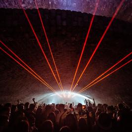 RAW - The Return To Williamson Tunnels w/ Seb Zito